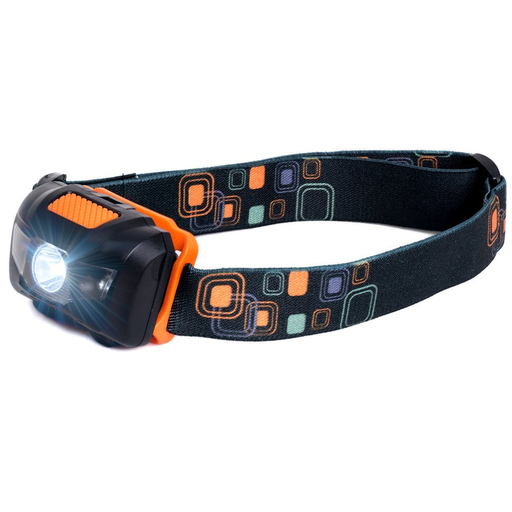 Photo of A Review Of The Shinning Buddy Camping Headlamp