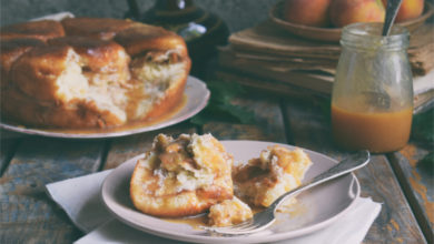 Photo of 3 Tasty Dutch Oven Monkey Bread Recipes