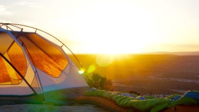 Photo of 15 Best Sleeping Bags For Camping