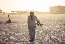 Photo of A Beginner's Guide to Metal Detecting