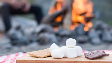 Photo of 6 Creative (and Delicious) New S'mores Recipes