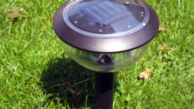 Photo of Best Outdoor Solar Lights