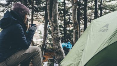 Photo of Our Complete Guide to Fall Camping