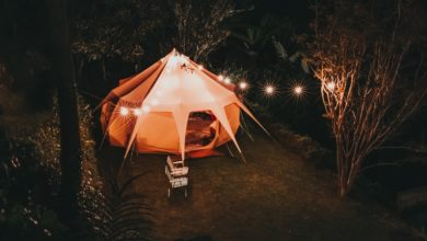 Photo of Camperville's Gift Guide for Glampers