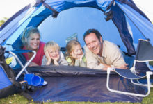 Photo of 13 Amazingly Fun Types Of Camping