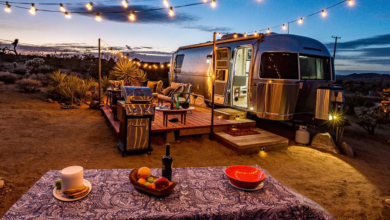 Photo of 7 Cool Campers You Can Rent For Your Next Getaway