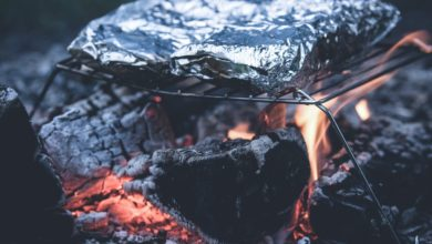 Photo of How To Cook 6 Delicious Foil Packet Camping Meals in the Great Outdoors